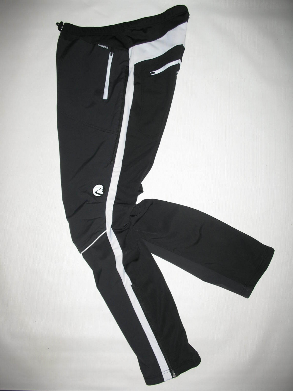 Велобрюки MALOJA sacha softshell pants (размер XL) - 3