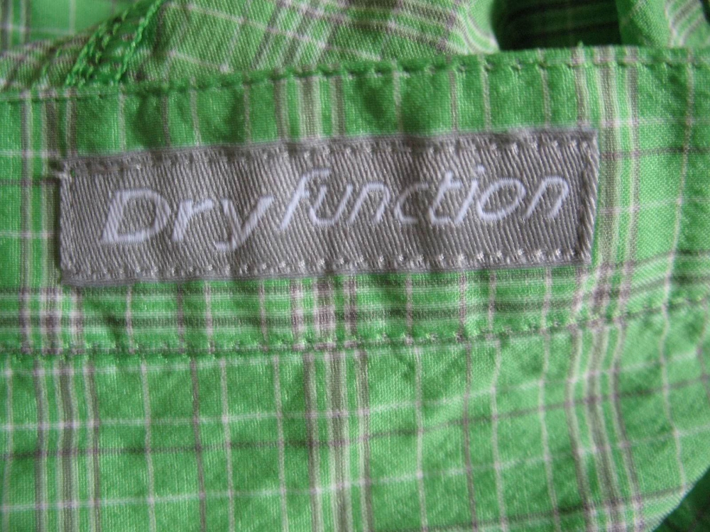 Рубашка CMP dry function long sleeve shirt lady (размер M) - 6