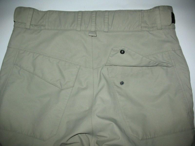 Штаны PEAK PERFOMANCE GTX pant  (размер L) - 4