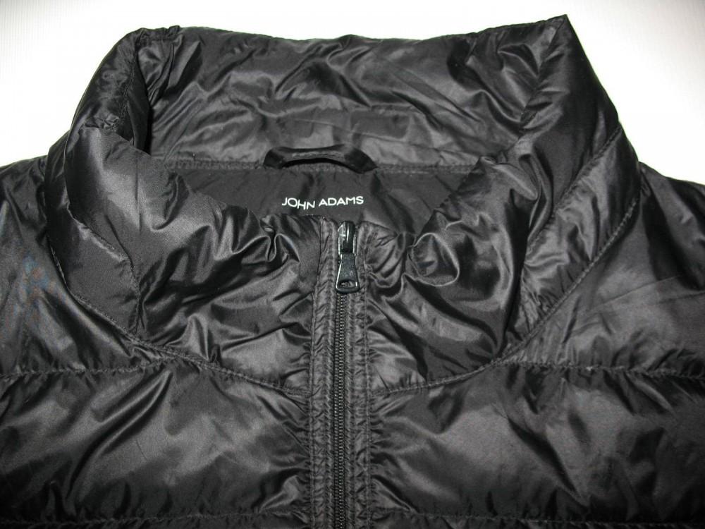 Куртка JOHN ADAMS premium down jacket (размер XL) - 4