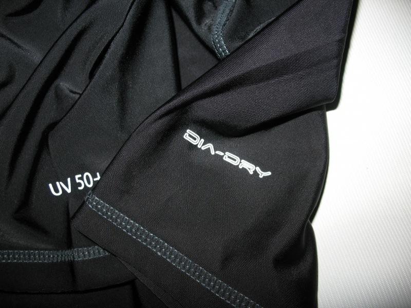 Футболка DIADORA dia-dry compression jersey (размер S) - 4