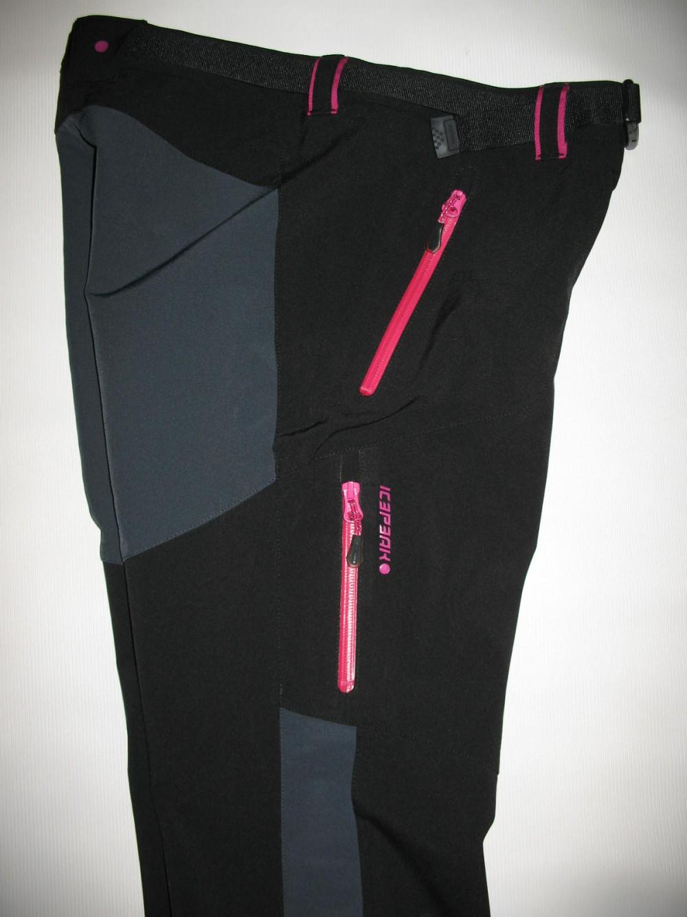 Штаны ICEPEAK softshell pants lady (размер 38-M/S) - 3