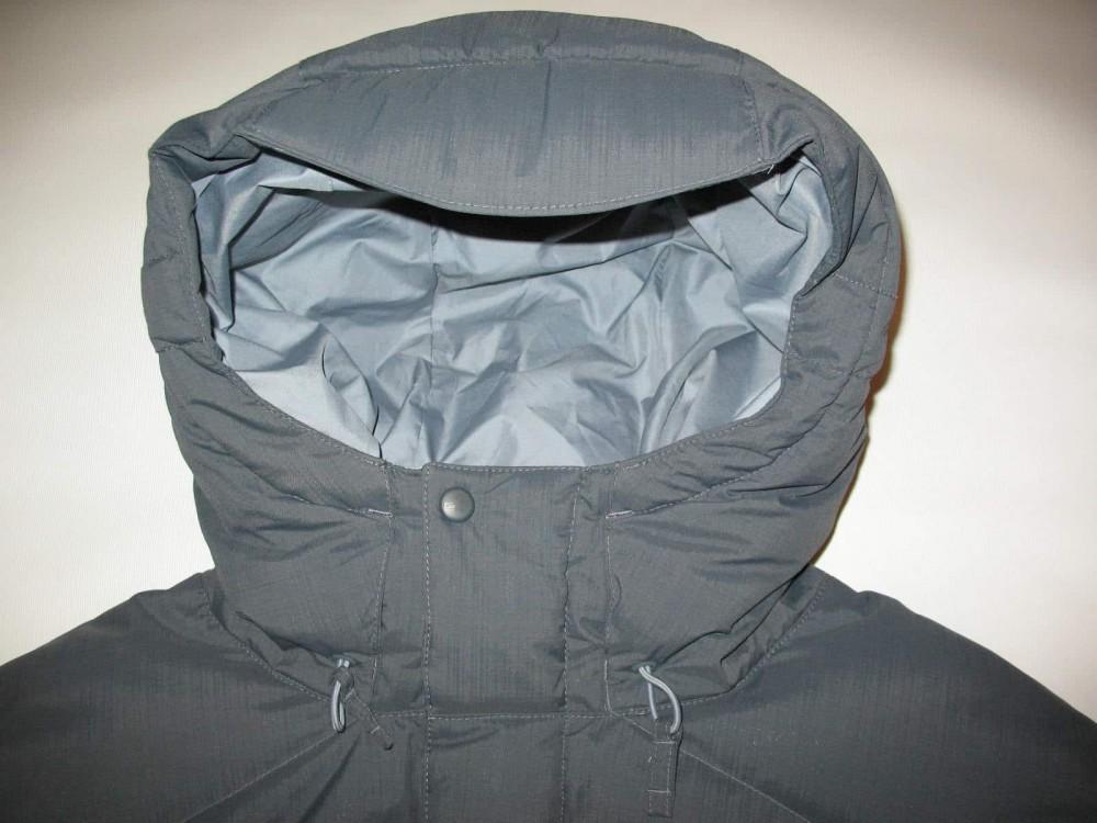 Куртка NIKE 6.0 down jacket (размер XXL/XXXL) - 7