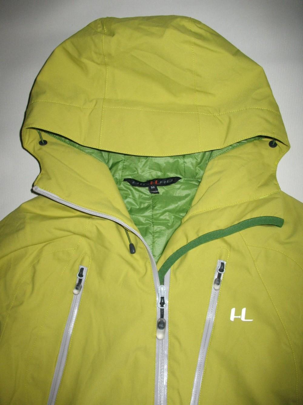 Куртка FERRINO dom jacket lady (размер М) - 7