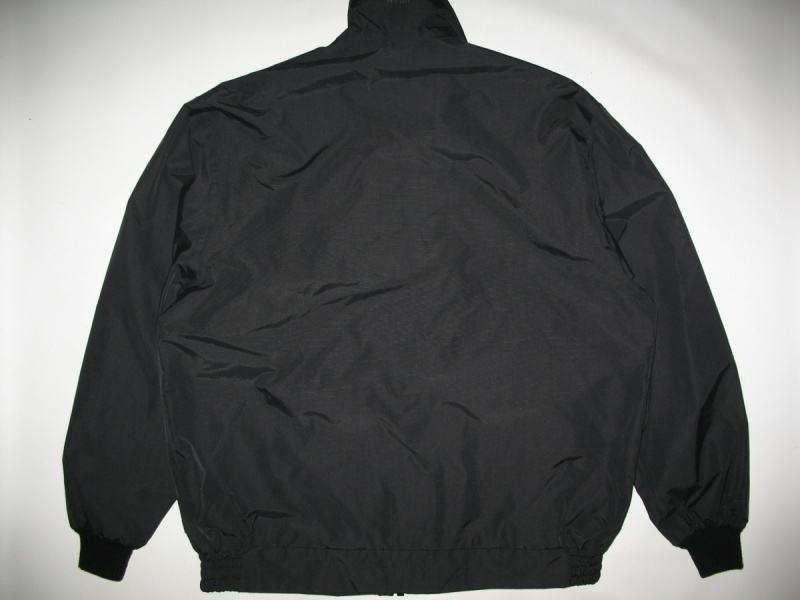 Куртка KANSAS  kvintet jacket  (размер  XL/XXL) - 1