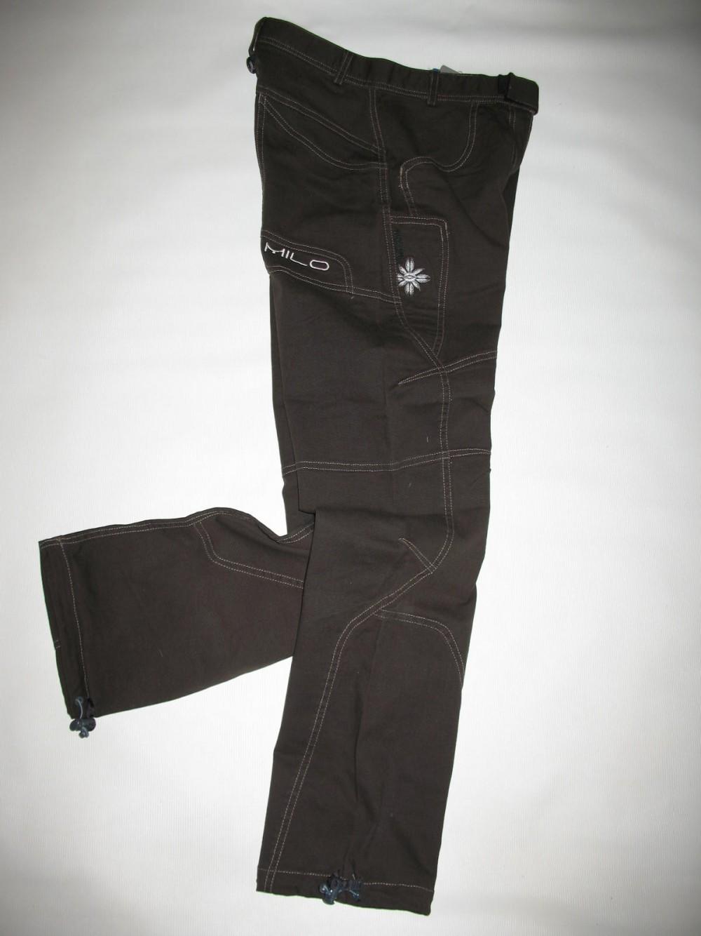 Штаны MILO loyc pants lady (размер S) - 4