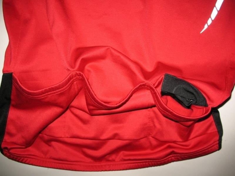 Кофта PEARL IZUMI Elite Thermal LS Jersey  (размер L) - 11