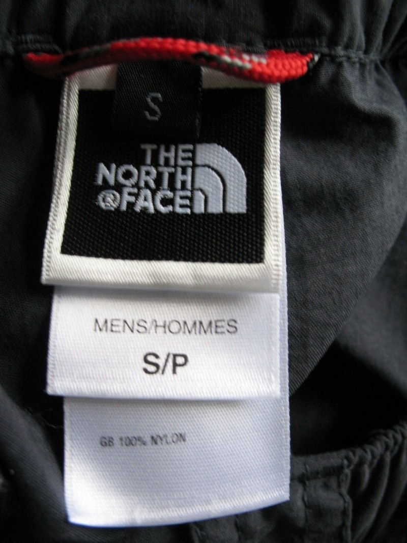 Шорты THE NORTH FACE 3/4 pant  (размер S) - 9