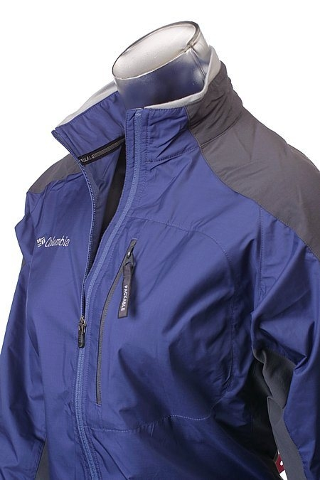 Куртка COLUMBIA Mt. Logan Jacket lady (размер M) - 1