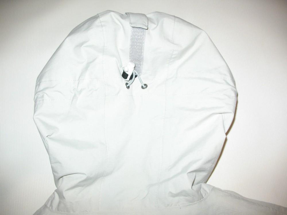 Куртка HALTI drymaxx ski jacket lady (размер L/M) - 12