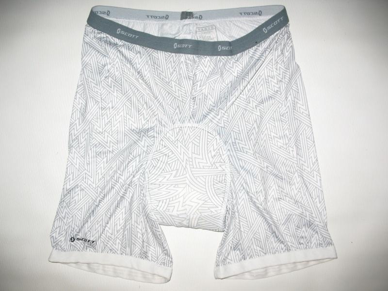Шорты SCOTT bike shorts (размер XXL) - 10