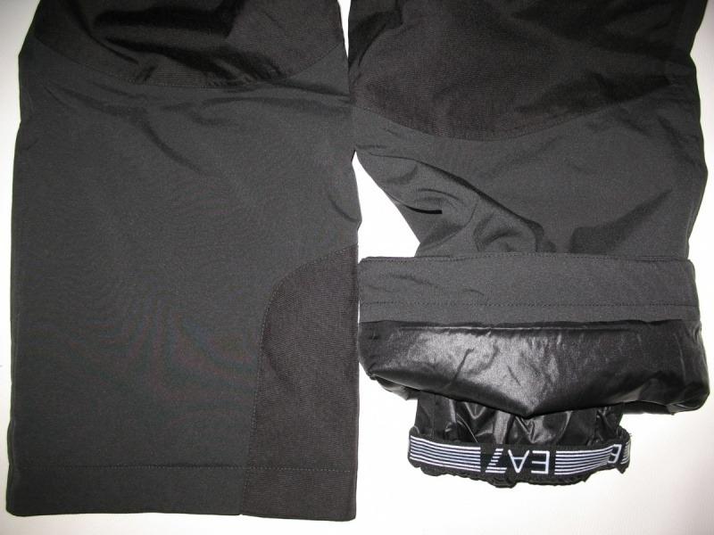 Штаны EA7 emporio armani ski pants lady  (размер XL/L) - 11