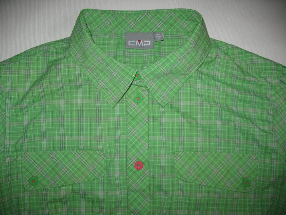Рубашка CMP dry function long sleeve shirt lady (размер M) - 4