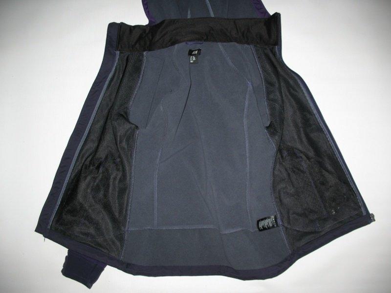 Куртка H&M softshell lady/kids  (размер рост152см) - 6