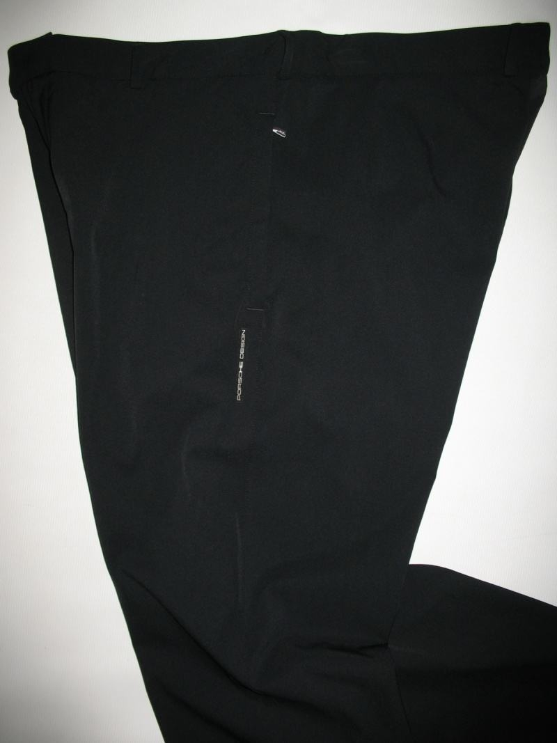 Штаны PORSCHE DESIGN by ADIDAS pants  (размер XXL) - 6