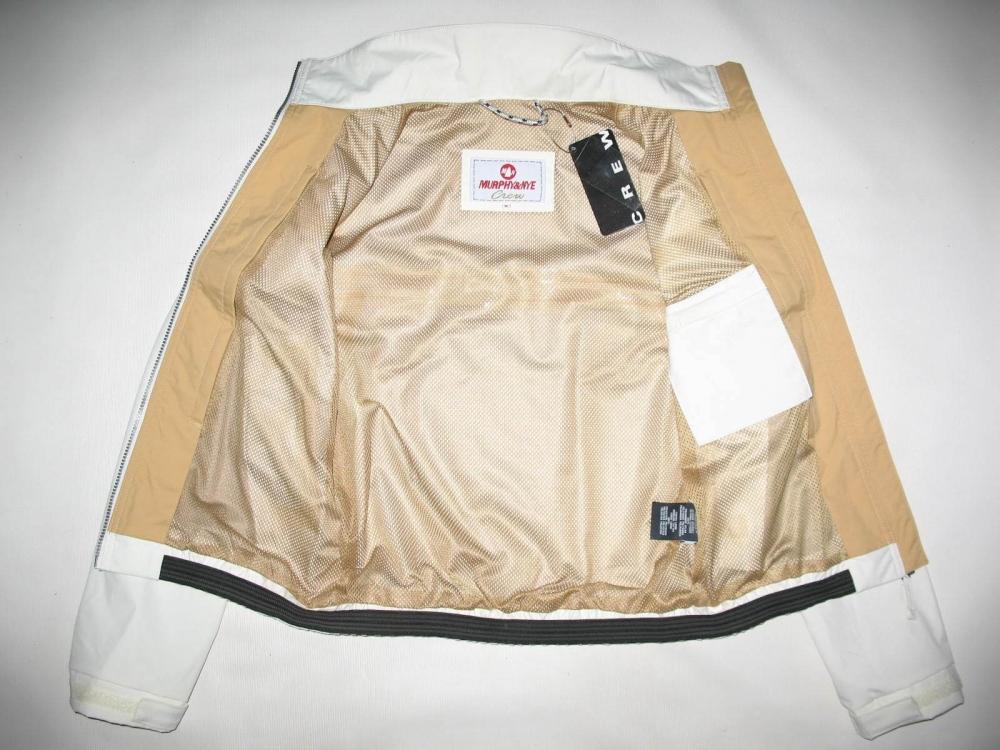 Куртка MURPHY&NYE Сrew yachting jacket (размер S) - 4
