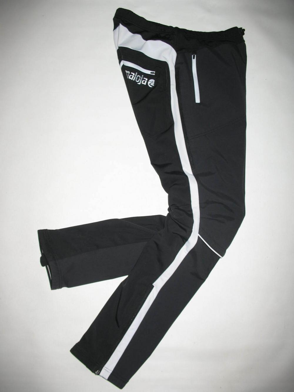 Велобрюки MALOJA sacha softshell pants (размер XL) - 6