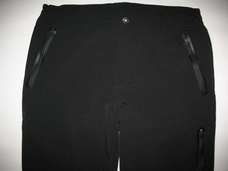 Штаны COOL RUNNING  softshell pants (размер L) - 2