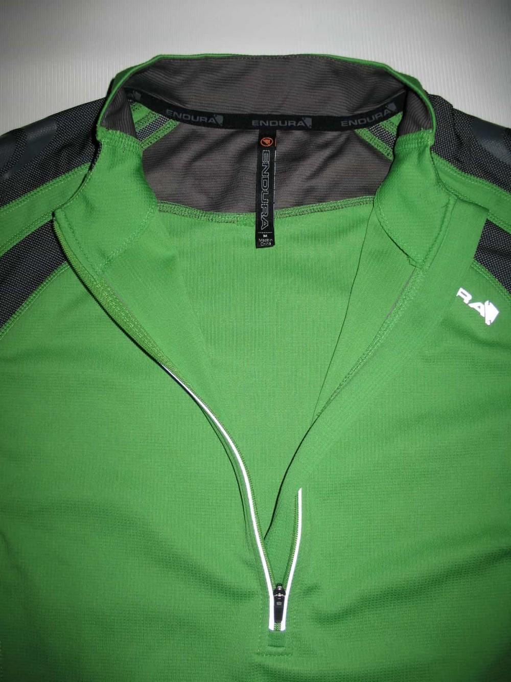 Веломайка ENDURA hummvee ss jersey (размер M/L) - 3