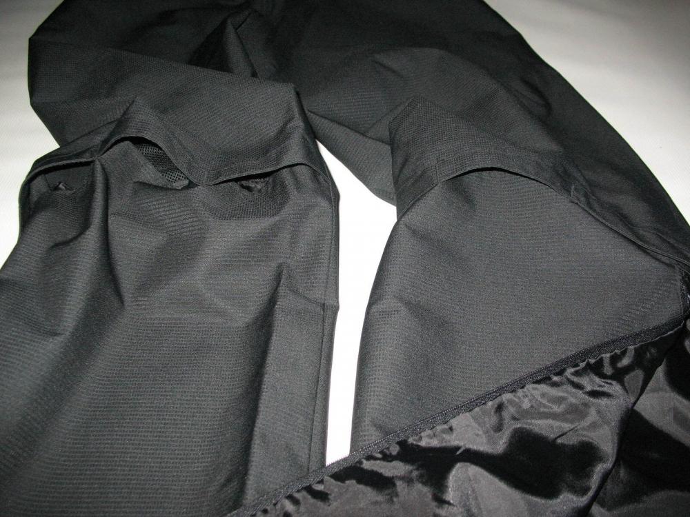 Штаны ADIDAS team woven pant lady/unisex (размер S/M) - 7