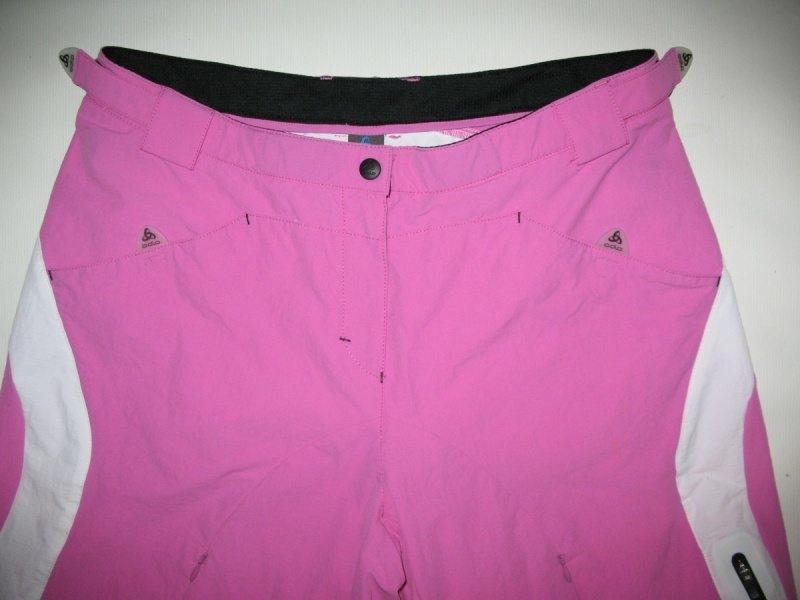 Шорты ODLO bike shorts lady (размер L) - 2