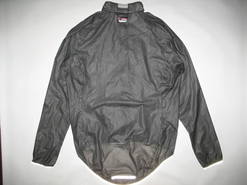 Велокуртка ENDURA FS260-Pro adrenaline race cape jacket (размер XL/XXL) - 4