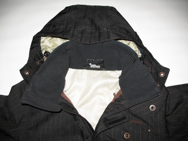 Куртка BELOWZERO mission lady  (размер S/M) - 3