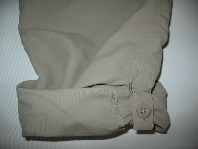 Штаны THE NORTH FACE pants 3in1 lady/unisex  (размер 10/M) - 5