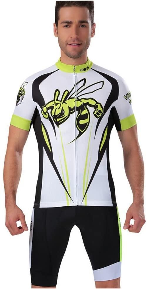 Велокомплект CHEJI violence hornet jersey+shorts (размер L(реально М(на +-180 см))) - 1