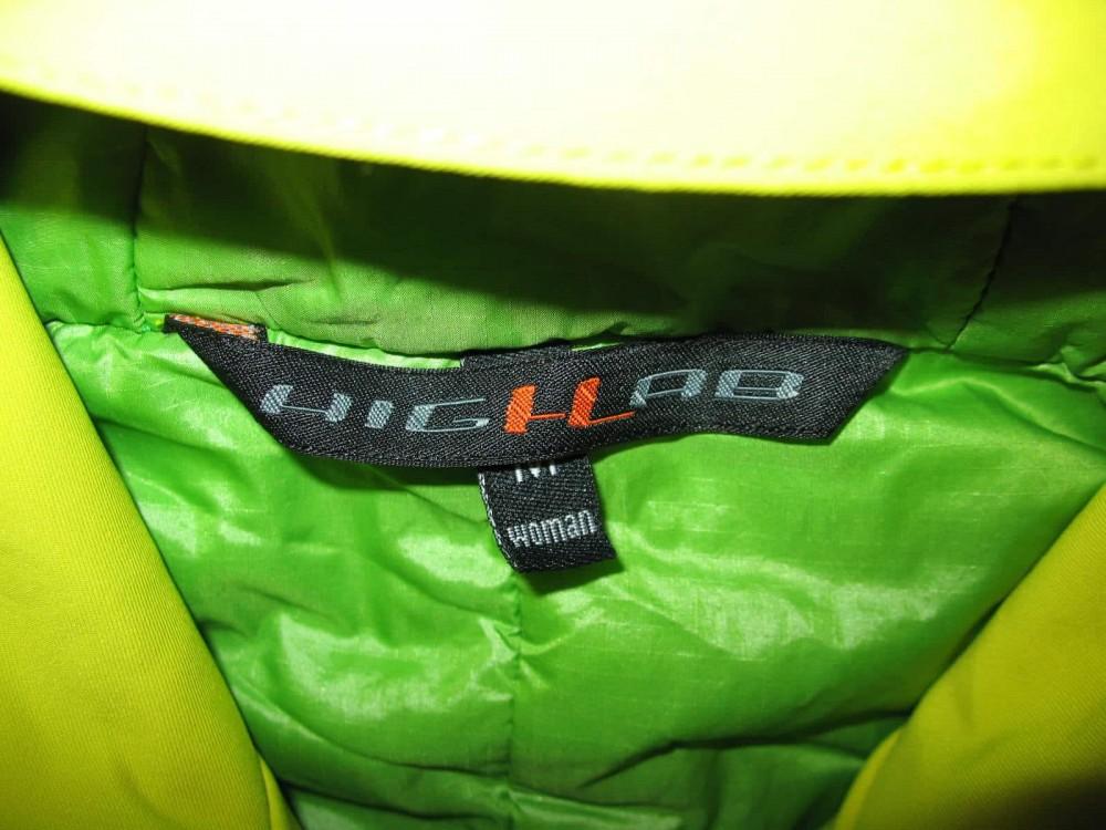 Куртка FERRINO dom jacket lady (размер М) - 13