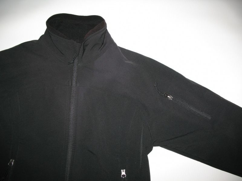 Кофта INTERCABLE Windstopper SOFT SHELL lady  (размер M/S) - 4