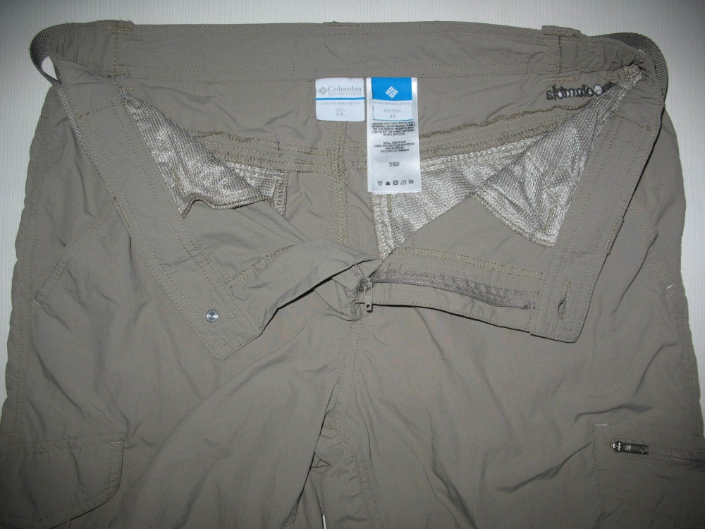 Штаны COLUMBIA Silver Ridge Cargo Pants (размер 48/M) - 9