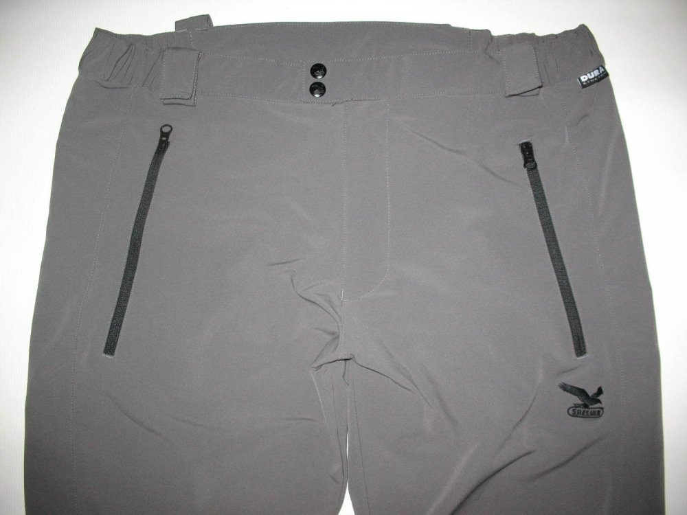 Штаны SALEWA softshell powertex pants(размер 54/XXL) - 4