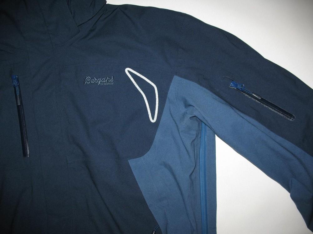 Куртка BERGANS luster jacket (размер XL) - 4