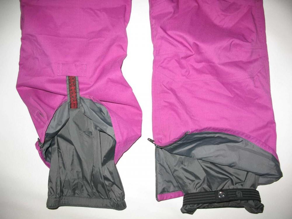 Штаны BURTON cargo snowboard pant (размер M) - 11