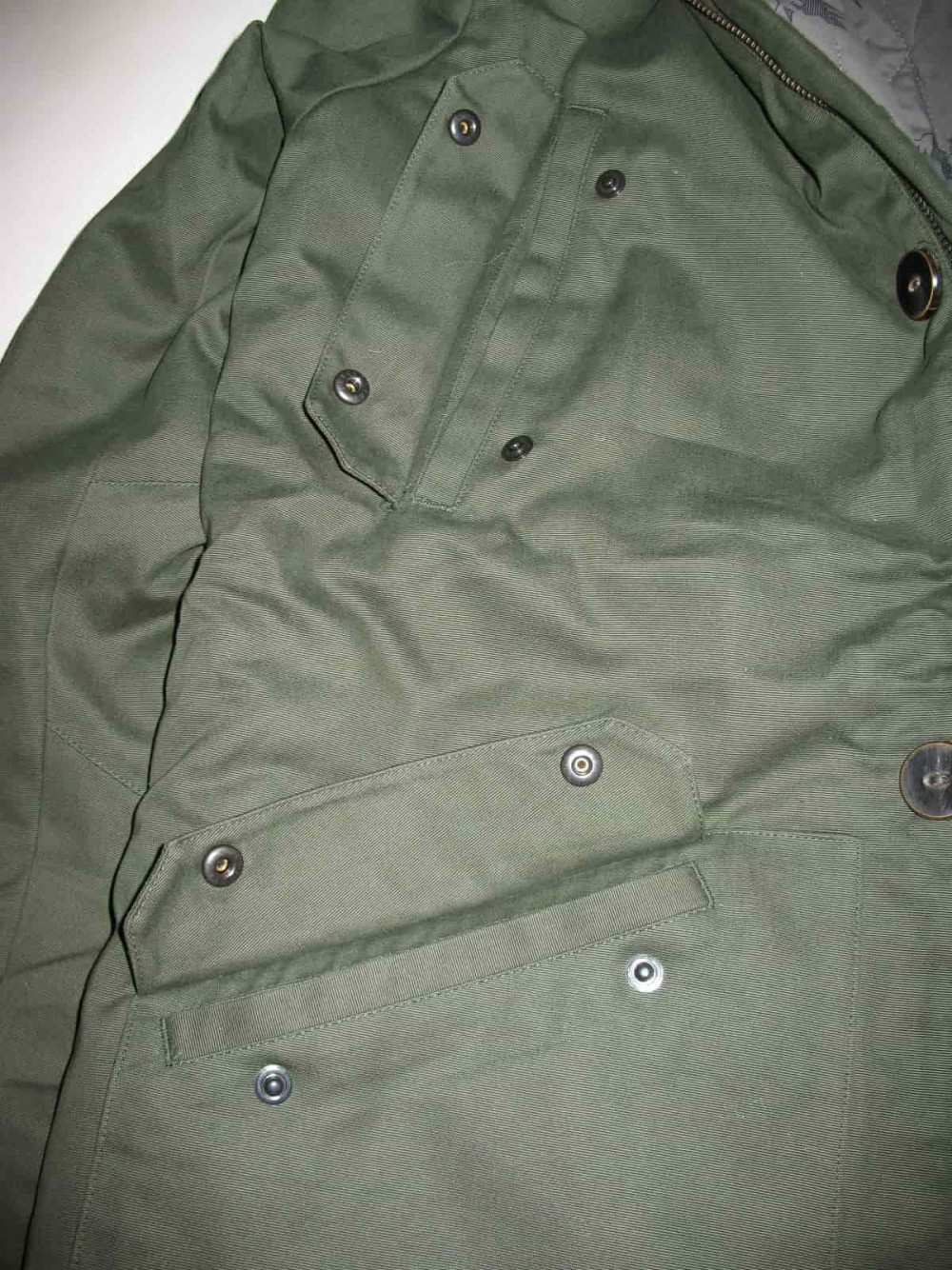 Куртка MALOJA halifax primaloft jacket (размер L) - 9