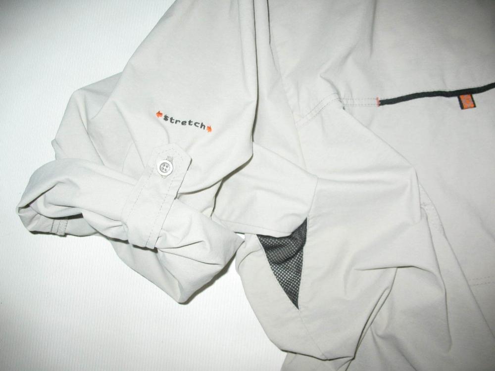 Рубашка HUMI outdoor shirts (размер XXL/XXXL) - 4