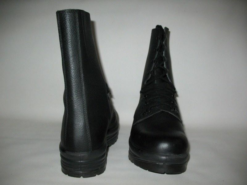 Ботинки MINERVA army boots  (размер UK11/EU46(295-300mm)) - 2