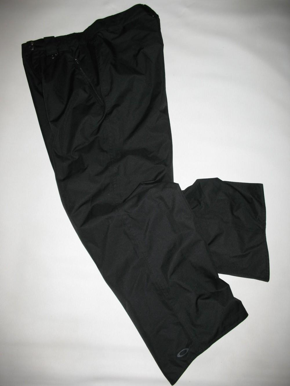 Штаны OAKLEY snowboard pants (размер M) - 2