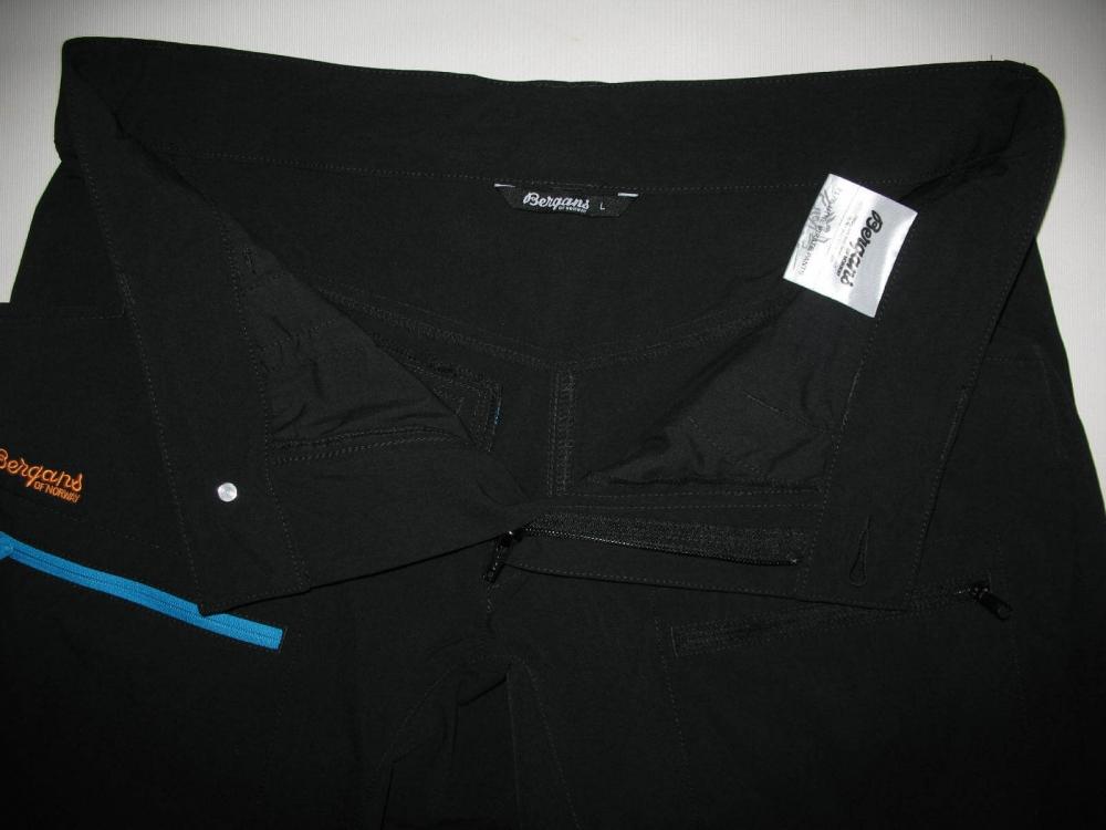 Шорты BERGANS utne pirate pants (размер L) - 6