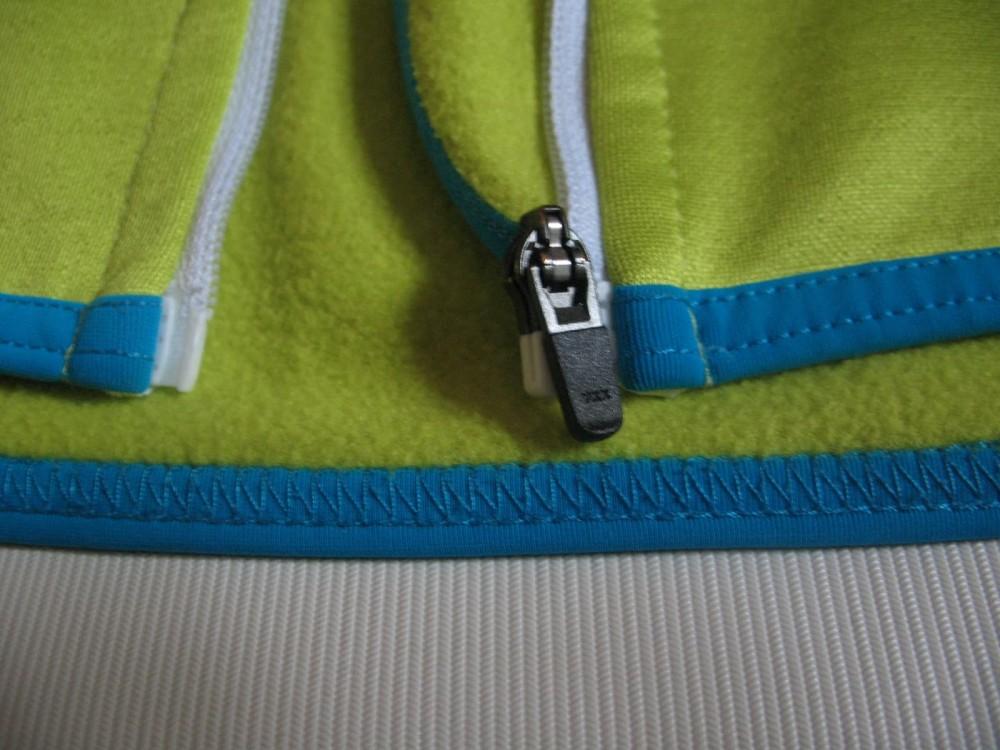 Кофта ORTOVOX merino fleece hoodies lady (размер S) - 6