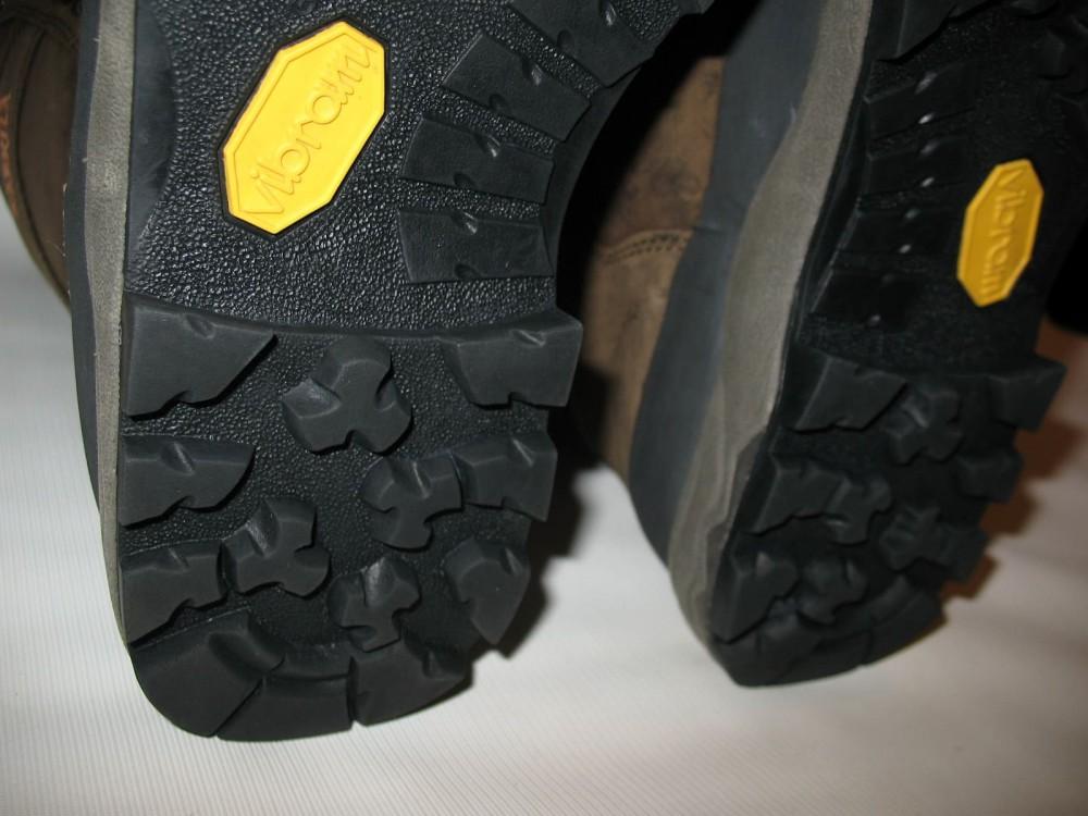 Ботинки HARKILA pro hunter GTX 12 hunter boots (размер UK9/US10/EU43(на стопу до 275 mm)) - 9