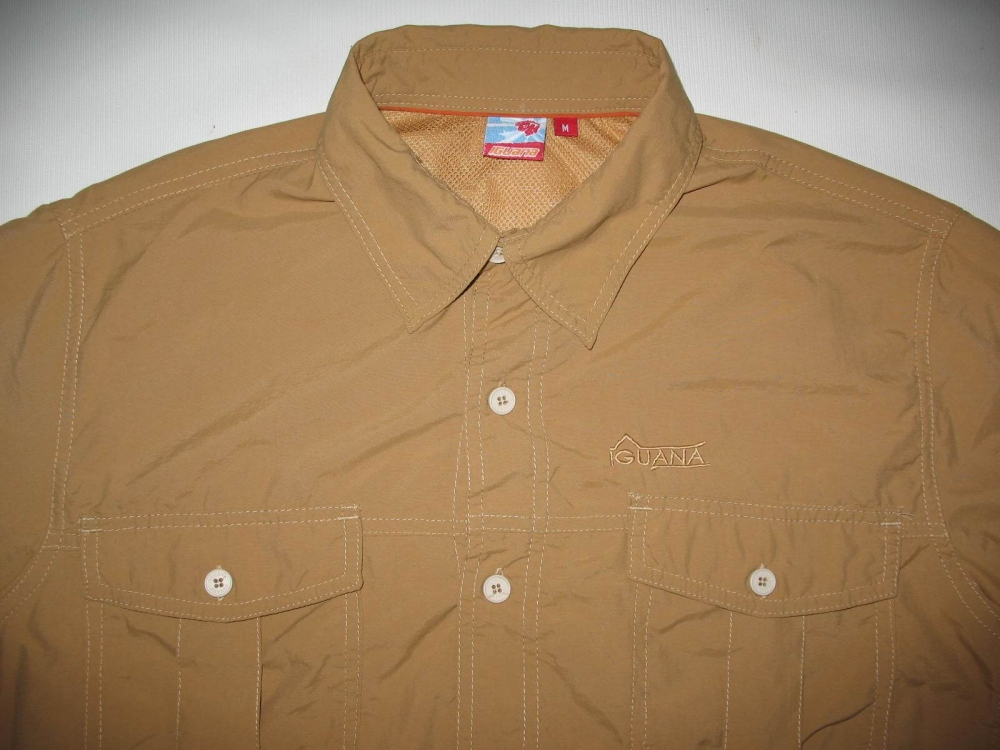 Рубашка IGUANA outdoor shirts (размер M/L) - 2