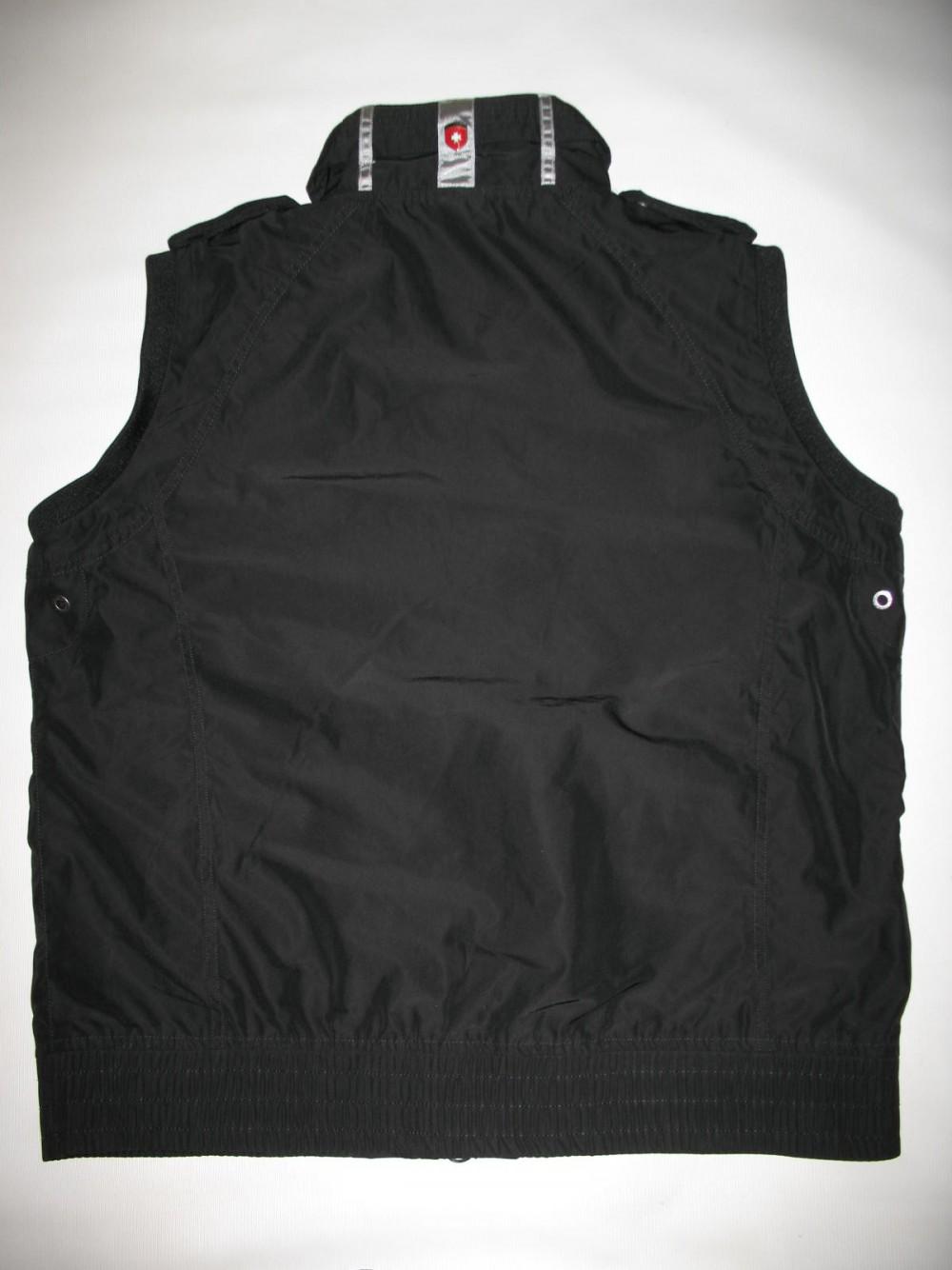 Жилет WELLENSTEYN infinity vest (размер XL) - 2