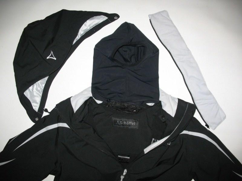 Куртка SCHOFFEL   project 3000 cosmic L lady  (размер 40-L/М) - 6