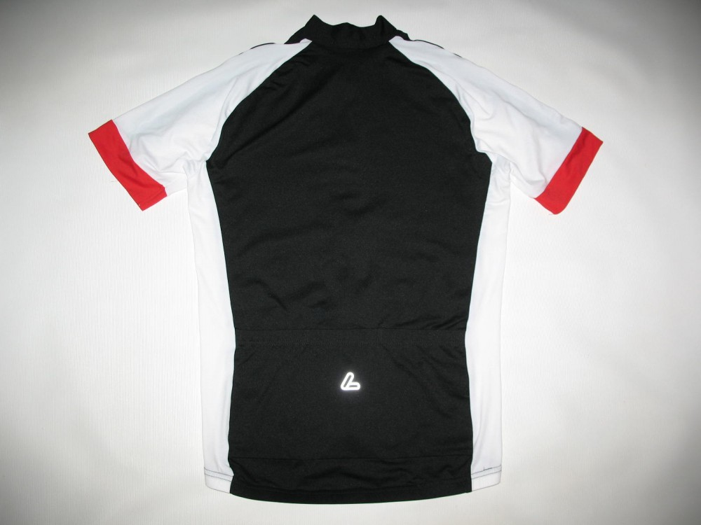 Веломайка LOFFLER hot bond jersey (размер XS/S) - 2