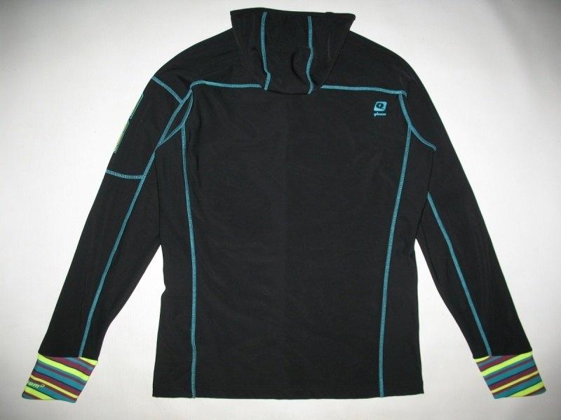 Кофта QLOOM Park City hoodie (размер L) - 6