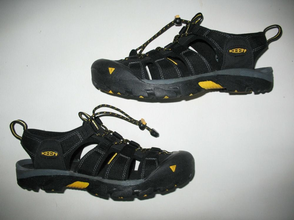 Велотуфли KEEN pedal commuter shoes (размер UK8,5/US9,5/EU42,5(на стопу до 275 mm)) - 5