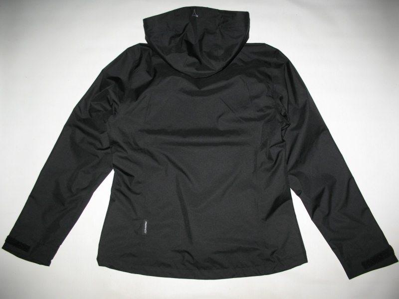Куртка SCHOFFEL raja jacket lady  (размер 38/M) - 5