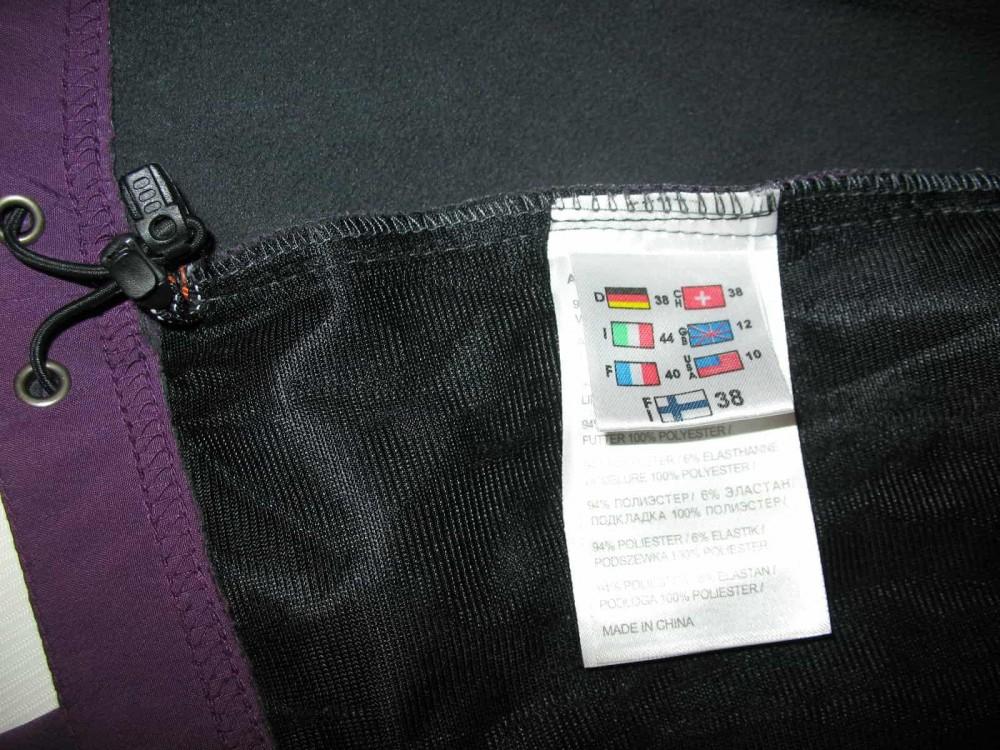 Куртка ICEPEAK softshell jacket lady (размер 38/M) - 6